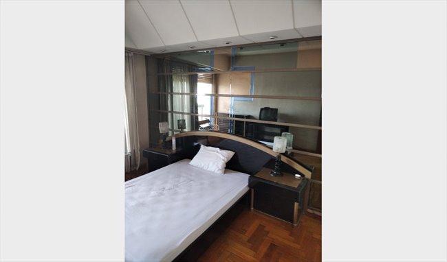 Ofrezco habitación, zona Facultad - Balvanera - Image 1