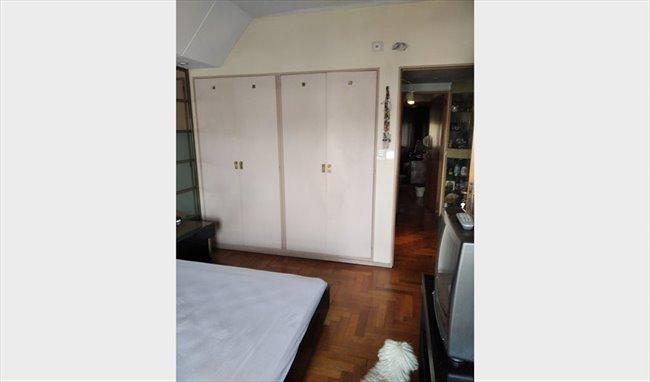 Ofrezco habitación, zona Facultad - Balvanera - Image 3