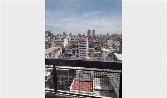 Ofrezco habitación, zona Facultad - Balvanera - Image 6