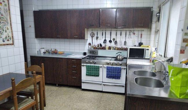 Ofrezco habitación, zona Facultad - Balvanera - Image 7