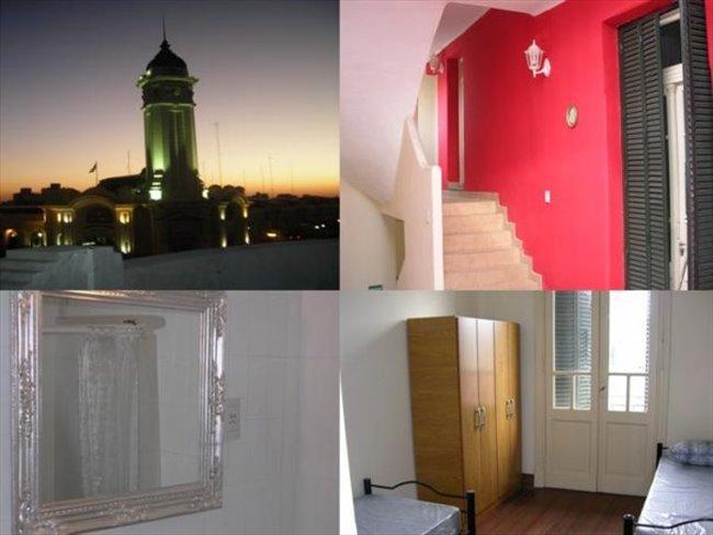 Habitaciones en alquiler - Rosario - Resid. Estudiantil | CompartoDepto - Image 2