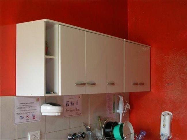 Habitaciones en alquiler - Rosario - Resid. Estudiantil | CompartoDepto - Image 3