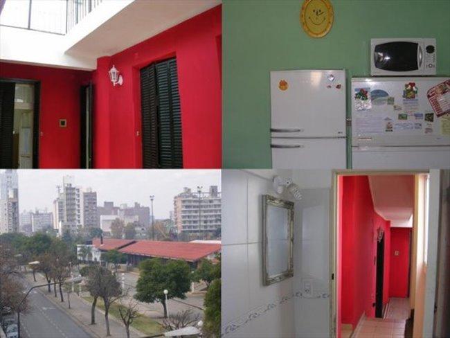 Habitaciones en alquiler - Rosario - Resid. Estudiantil | CompartoDepto - Image 5