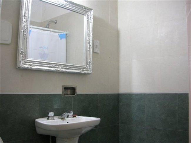 Habitaciones en alquiler - Rosario - Resid. Estudiantil | CompartoDepto - Image 6