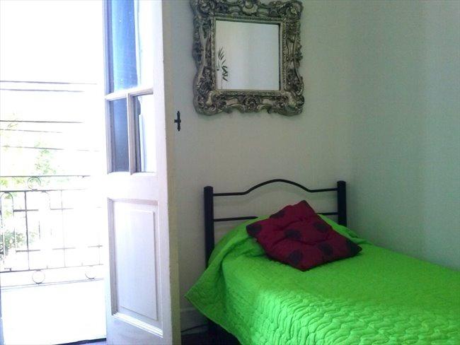 Habitaciones en alquiler - Rosario - Resid. Estudiantil | CompartoDepto - Image 7