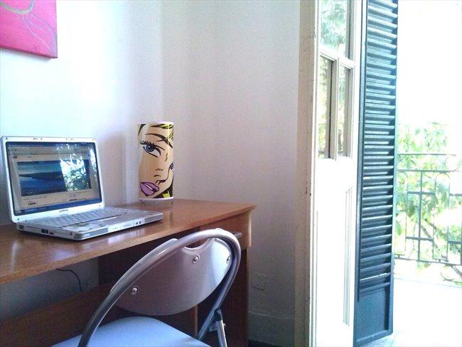 Habitaciones en alquiler - Rosario - Resid. Estudiantil | CompartoDepto - Image 8