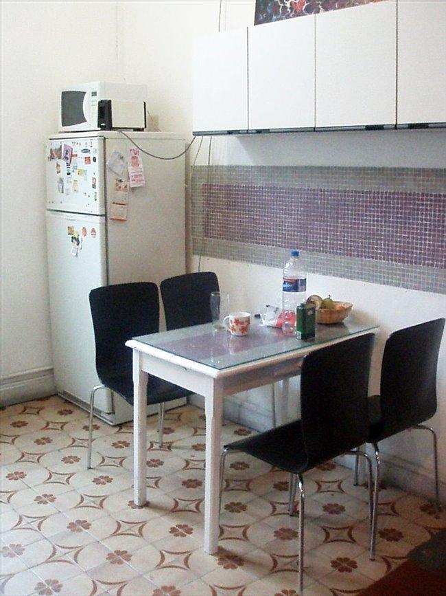 rento habitacion libre para chicas depto de 4 pers - San Telmo - Image 2