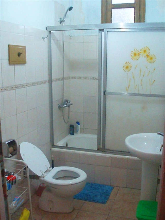 rento habitacion libre para chicas depto de 4 pers - San Telmo - Image 3
