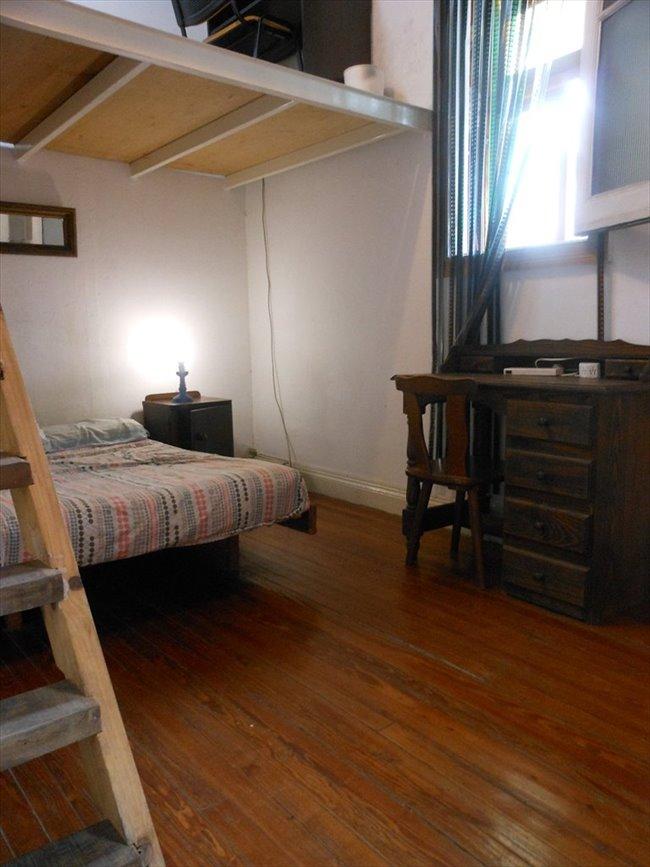 rento habitacion libre para chicas depto de 4 pers - San Telmo - Image 4