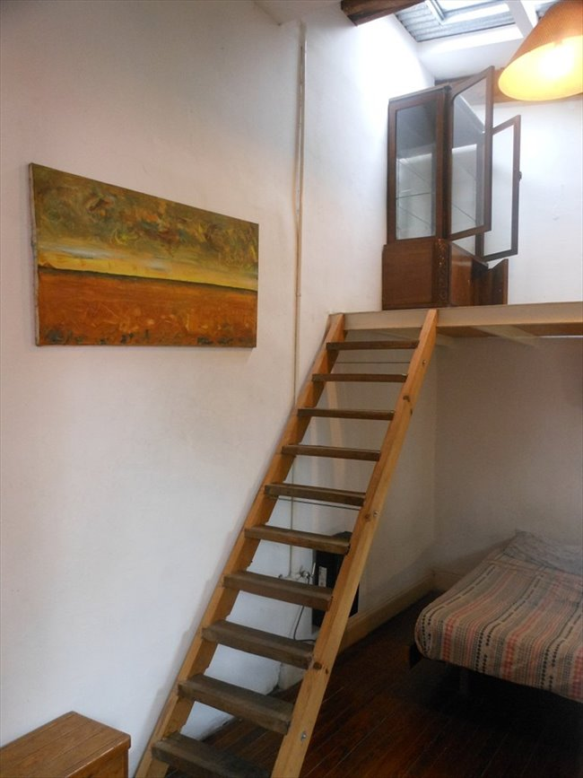 rento habitacion libre para chicas depto de 4 pers - San Telmo - Image 5