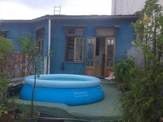rento habitacion libre para chicas depto de 4 pers - San Telmo - Image 6