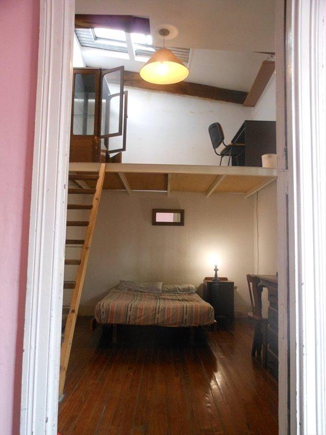 rento habitacion libre para chicas depto de 4 pers - San Telmo - Image 7