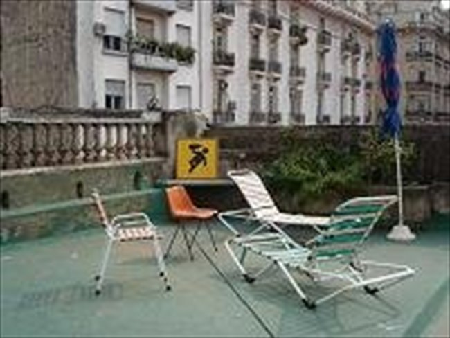 Se ofrecen cuartos en alquiler - Zona Congreso - Balvanera - Image 1