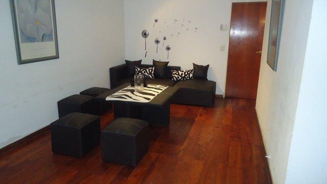 Habitacion en Suite Individual /parej BAÑO PRIVADO - Vicente López - Image 2