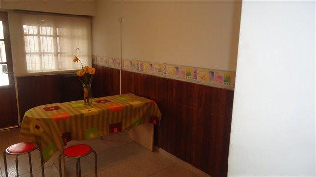 Habitacion en Suite Individual /parej BAÑO PRIVADO - Vicente López - Image 4