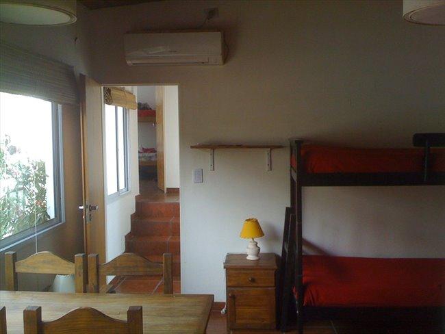 Habitaciones en alquiler - Capital Federal - A  RESIDENCIA ESTUDIANTIL BUENOS AIRES   CompartoDepto - Image 1