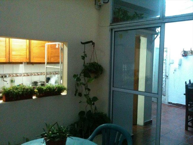 Habitaciones en alquiler - Capital Federal - A  RESIDENCIA ESTUDIANTIL BUENOS AIRES   CompartoDepto - Image 2