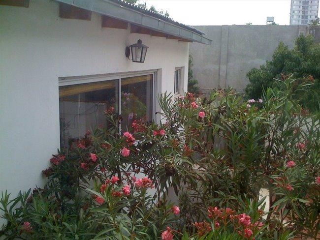 A  RESIDENCIA ESTUDIANTIL BUENOS AIRES - Flores - Image 4
