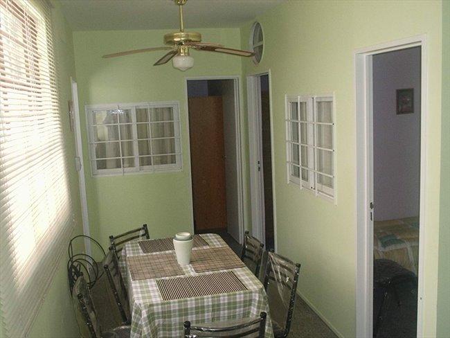 Habitaciones en alquiler - Capital Federal - DEPTO SÓLO SEÑORITAS JÓVENES QUE ESTUDIEN Y/O TRABAJEN | CompartoDepto - Image 1