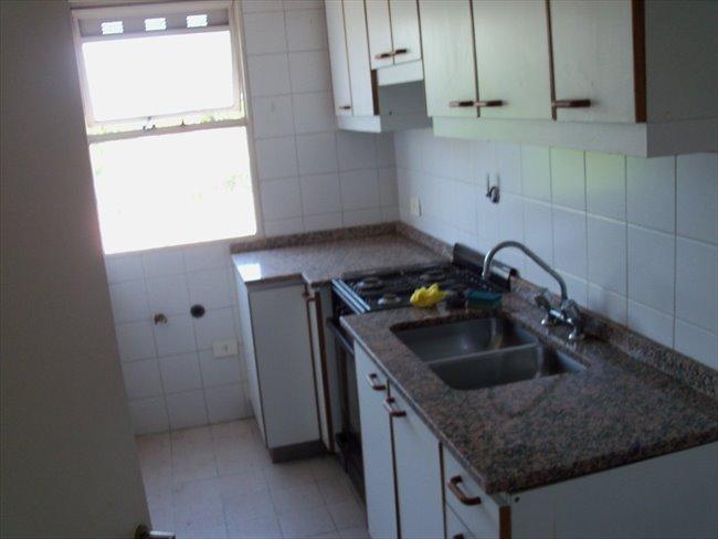 habitacion individual en  belgrano residencial - Belgrano - Image 3