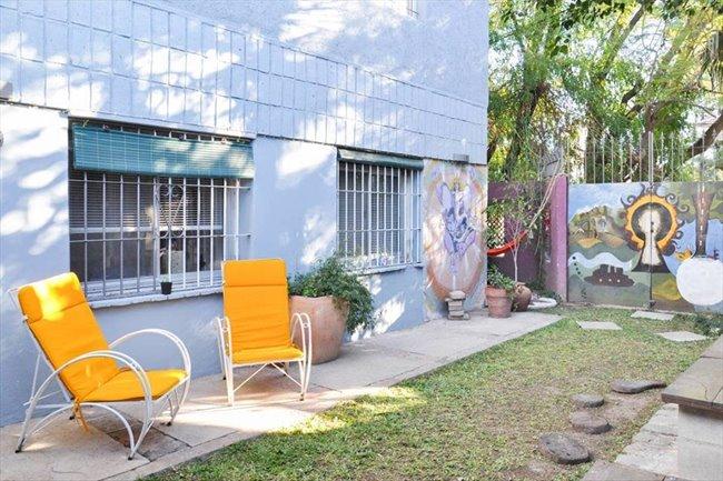 Habitaciones en alquiler c rdoba residencia a 300 m for Renta de cuartos en ciudad universitaria