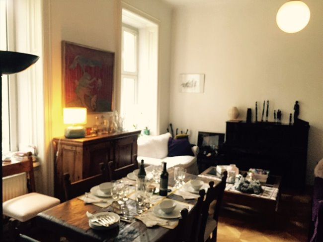 WG Zimmer in Wien - À furnished room to rent (february2017)  | EasyWG - Image 2