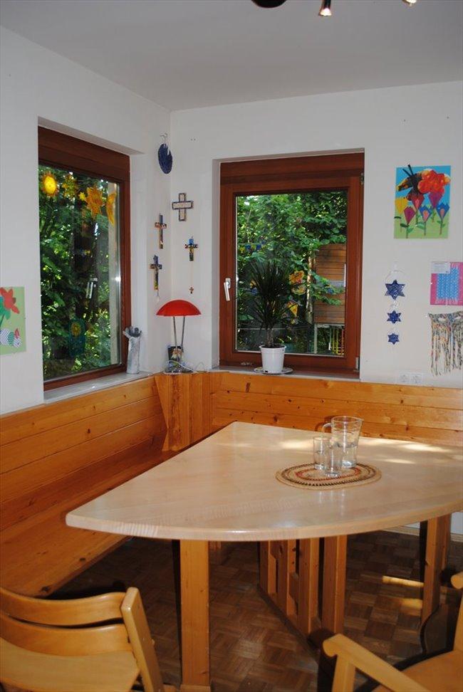 WG Zimmer in Graz - Suche Mitbewohnerin in Studentinnen-WG in Haus | EasyWG - Image 2