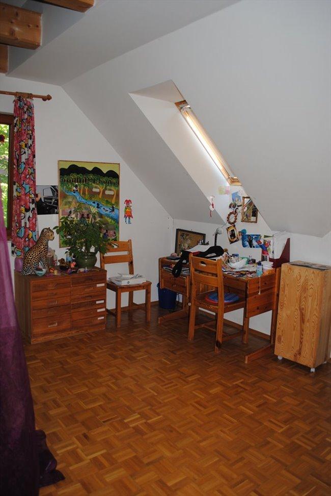 WG Zimmer in Graz - Suche Mitbewohnerin in Studentinnen-WG in Haus | EasyWG - Image 4