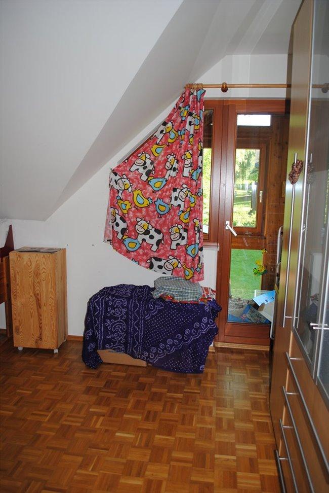 WG Zimmer in Graz - Suche Mitbewohnerin in Studentinnen-WG in Haus | EasyWG - Image 5