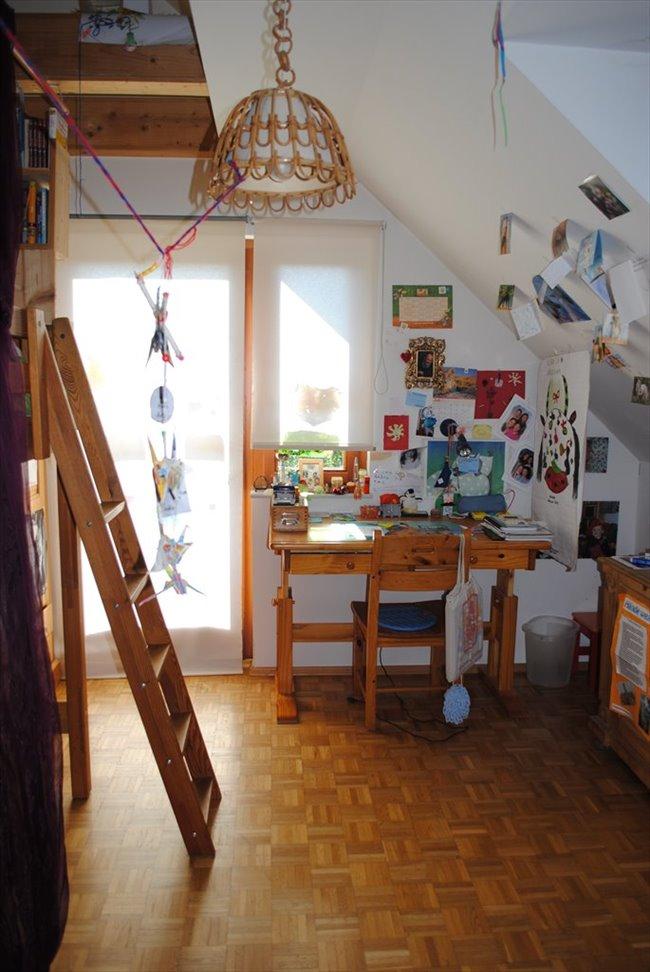 WG Zimmer in Graz - Suche Mitbewohnerin in Studentinnen-WG in Haus | EasyWG - Image 6