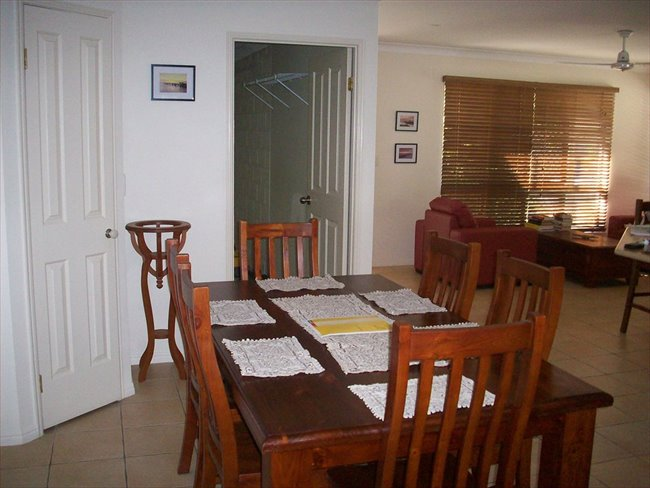 Room to rent in Cranbrook - Rooms for Rent - Riverside Gardens - Douglas - Image 4