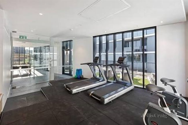 Room to rent in Collingwood - ASAP LEASE TRANSFER - BRAND NEW APARTMENT COLLINGWOOD - Image 2