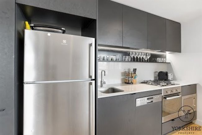 Room to rent in Collingwood - ASAP LEASE TRANSFER - BRAND NEW APARTMENT COLLINGWOOD - Image 4
