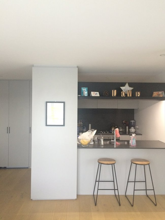 Room to rent in Collingwood - ASAP LEASE TRANSFER - BRAND NEW APARTMENT COLLINGWOOD - Image 6