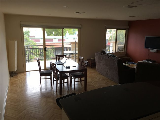 Room to rent in Adelaide - Nice room in modern apartment in the City at bargain price - Image 3