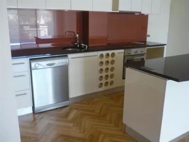 Room to rent in Adelaide - Nice room in modern apartment in the City at bargain price - Image 5