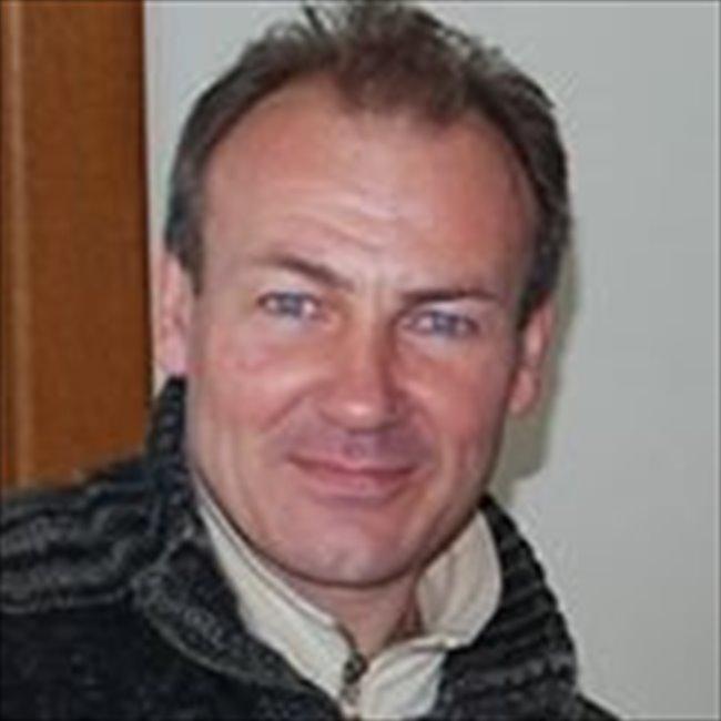 Sergei - Professional - Male - Adelaide - Image 1