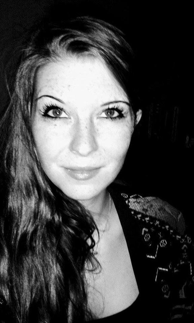 Franziska - Student - Female - Melbourne - Image 1