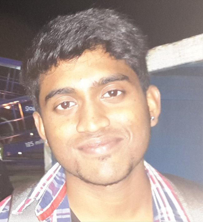Amshu - Student - Male - Forest Hill - Image 1