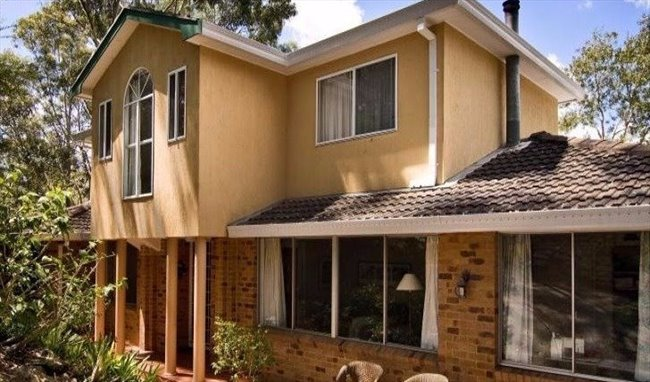 Large, private room available - Wahroonga, Upper North Shore - Image 2