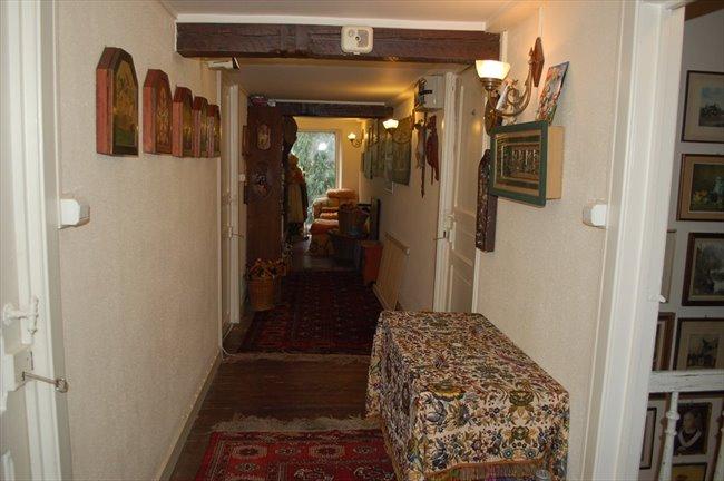Colocation à Mons -  CHAMBRES  dans  maison située dans un grand parc. | Appartager - Image 8
