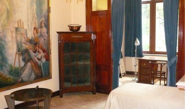 Colocation à Etterbeek - chambre dans maison de maitre | Appartager - Image 1