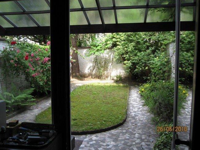 Colocation à Etterbeek - chambre dans maison de maitre | Appartager - Image 2