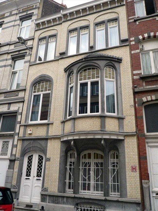 Colocation - Etterbeek - chambre dans une maison ART NOUVEAU | Appartager - Image 3
