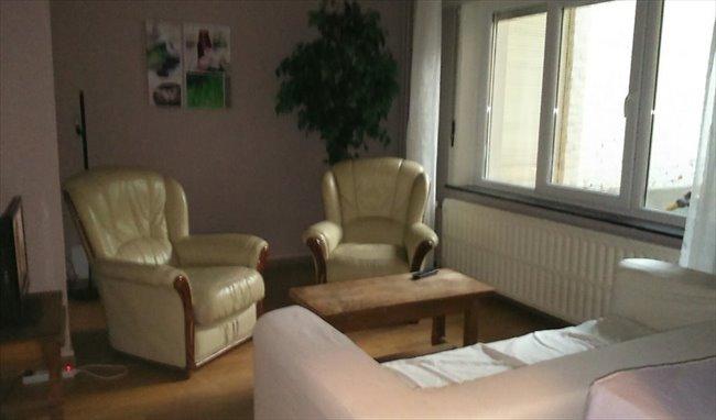 Colocation auderghem oudergem chambre tudiant meubl e - Charges deductibles location meublee ...