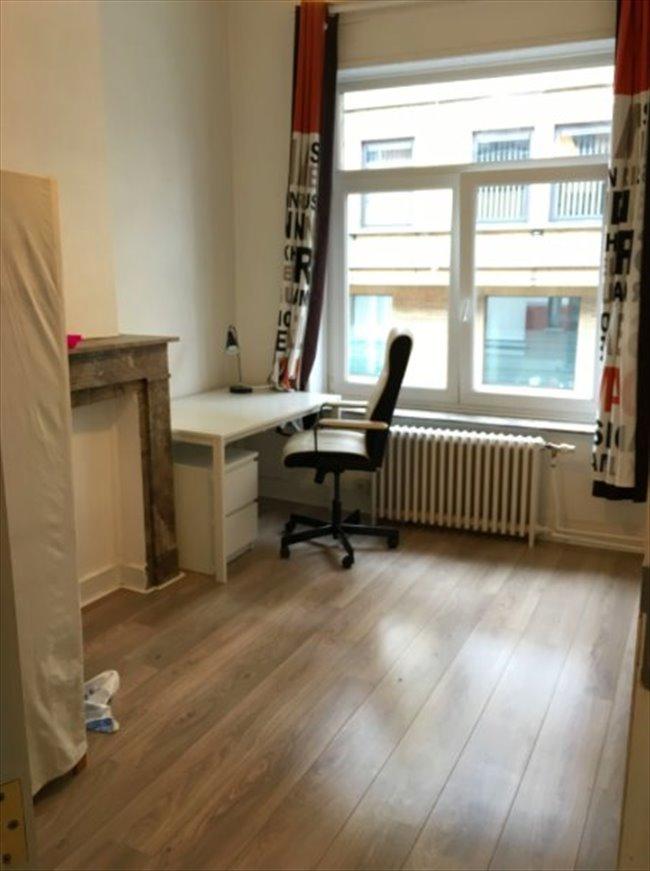 Colocation à Anderlecht - Maison à partager   Appartager - Image 1