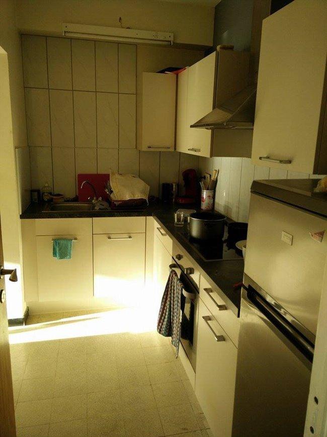Colocation à La Louvière - petite chambre dans appartement meublé au 4e étage d'un immeuble   Appartager - Image 5