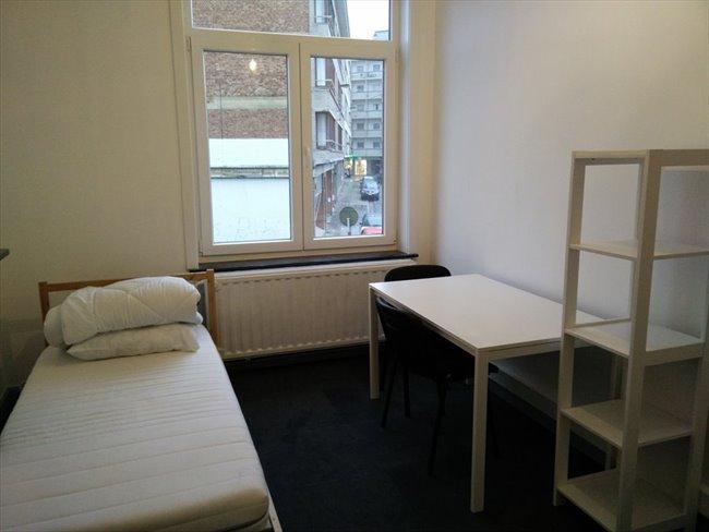 Colocation à La Louvière - Maison pour 4 personnes meublée a partir de 290€ | Appartager - Image 1