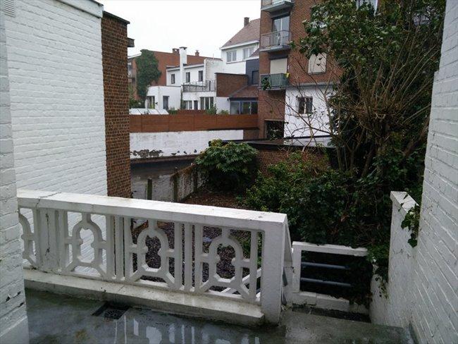 Colocation à La Louvière - Maison pour 4 personnes meublée a partir de 290€ | Appartager - Image 2