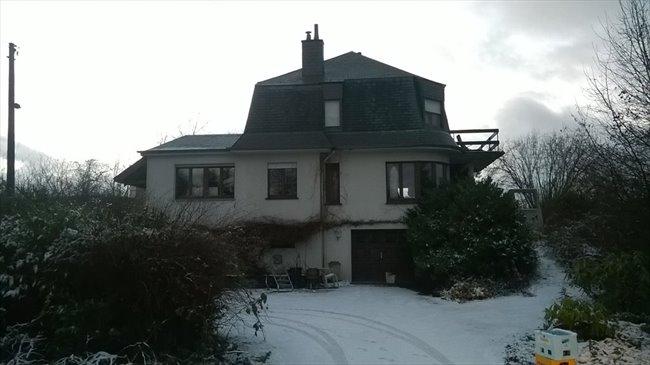 Colocation - Habay - Belle Villa Conviviale | Appartager - Image 1